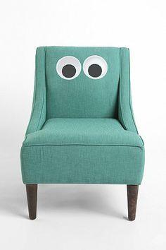 giant googly eyes, pretty adorable