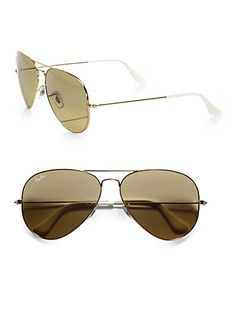 15945702bac46 Men s Daily Find  Ray Ban Original Aviator Sunglasses