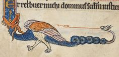 Psalter, Use of Sarum ('The Rutland Psalter') Date c 1260 Add MS 62925 Folio 20v