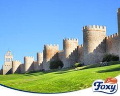 Según Trivago, Ávila es el destino más barato de España. ¿Adivinas qué otras ciudades están en lo alto del ranking? http://simpatia.es/viajes/ciudades-mas-baratas-para-viajar-en-espana-segun-trivago/