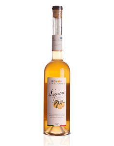 Liquore dolce a base di frutta (Pompelmo).