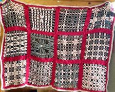 Gemaakt met de Loom Maxi http://www.pigoly.nl/a-37036576/punniken/granny-square-loom-prym-624157/
