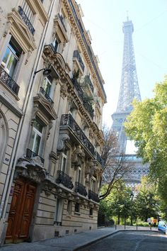Eiffel Tower by Avelina on @creativemarket