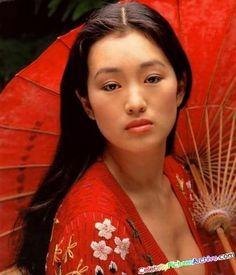 Gong Li - Mulan