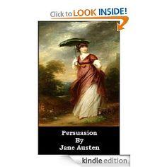 Jane Austen - need I say more?