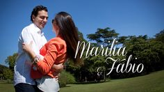 Sessão pré casamento de Marilia e Fabio, by Silvia Penatti da Bela Foto.
