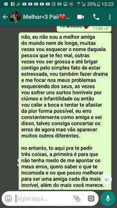 Depressing Wallpaper Quotes Texto Melhor Amiga For Him ️ Love Text Love Quotes