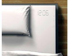 26 Hi-Tech Beds #homedecor trendhunter.com