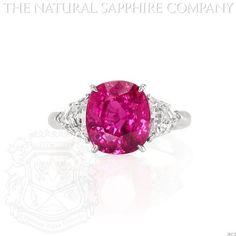 PLATINUM, RUBY AND DIAMOND RING. (J4072) The Natural Sapphire Company,http://www.amazon.com/dp/B00GF1QK7A/ref=cm_sw_r_pi_dp_xDzxtb0XSKBH58K8