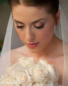 Acconciatura e trucco per la #sposa Giorgia Trucco e Acconciatura - Parrucchieri e bellezza Roma (RM) - #Matrimonio #nozze  http://www.matrimonio.it/cerca/parrucchieri_e_bellezza/roma/giorgia_trucco_e_acconciatura/22968/1061