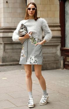 Socks And Sandals Voted Biggest Fashion Faux Pas Ever: Do YOU Agree? The Debate Starts Here....   Forevervogue