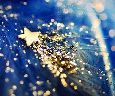 star bright star light first star...