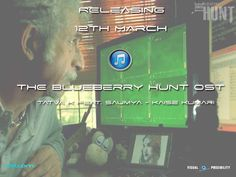Listen Naseeruddin Shah Singing for the first time.  The Blueberry Hunt OST produced by TaTvA Kundalini releases 12th March.     Pre-order now. Hit our stores now.  http://www.chillomrecordsindia.com/blueberryhuntost    #debut #singing #bollywood #blueberry
