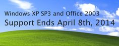 Windows XP end of support in April: Three more questions answered Windows Xp, Custom Windows, Question And Answer, Media Center, Microsoft Windows, Patches, Computers, Tech, Running