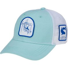 Image for Guy Harvey Men's CCA Trucker Hat from Academy