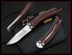 Typically don't like curved balis, but this one is very elegant looking!