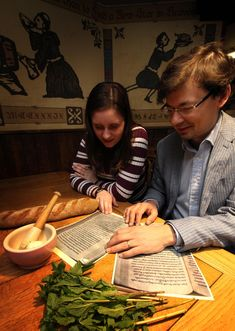 An English historian has discovered a collection of medieval sauce recipes dating to 1140. The dishes were especially intended to promote healthy eating, and researchers in the process of recreating them suspect the sauces will have a Mediterranean flavor to them.