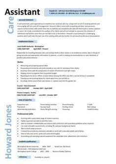 Best Medical Caregiver Resume Example LiveCareer. Caregiver ...