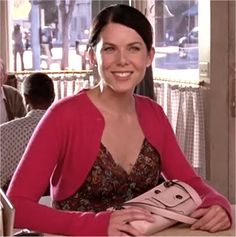 Help! Looking for this 'Gilmore Girls' Purse - PurseForum