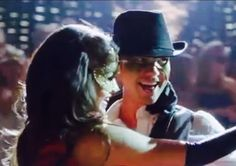 Selena Gomez ,Drew Seeley dance of Tango