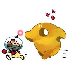 7件ピクミンおすすめの画像 Game Artnintendovideo Game