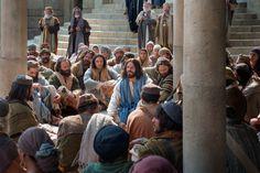 Mateo 13:44–51, Cristo enseña a Sus seguidores
