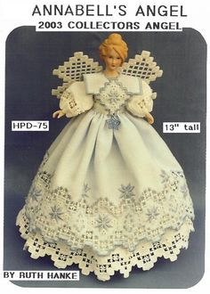 Gallery.ru / Foto # 15 - Collezione di bambole - Gourmet guardaroba - vitaviolet