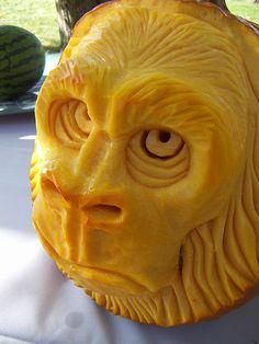 gorilla 1 by Geppetto22, via Flickr