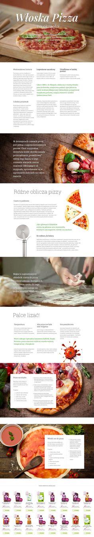 Fullpixels Food Web Design, App Design, Web Design Programs, Photography Website Templates, Newsletter Design, Website Layout, Website Designs, Website Ideas, Website Design Inspiration