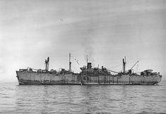 """Liberty Ships It's remarkable what a nation can do when it puts its mind to something. The story of the 2,710 """"Liberty Ships"""" built by American shipyards during World War II is one of the most remarkable examples of industrial production in the history of awesome. Widely criticized, ugly,…"""