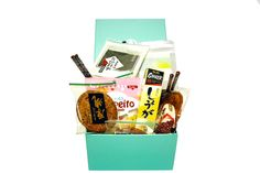 Try the world. food and delicacies from around the world shipped to your door every 2 months.
