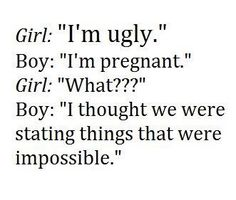 Image via We Heart It #awwwww #boy #conversation #cute #girl #impossible #love…
