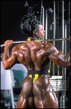 weibliche bodybuilder tumblr