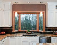 16 Best Kitchen Box Window Images