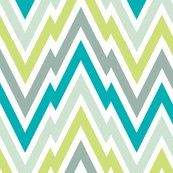 wonder if I could bend the chevron stripes stamps to do something similar to this...
