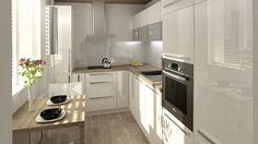 Až jednou......kuchyně - Album uživatelky luciana80 | Modrastrecha.cz Kitchen Dining, Kitchen Cabinets, Diy Kitchen Storage, Interior Decorating, Interior Design, Minimalist Interior, Scandinavian Interior, Room Interior, Home Kitchens