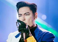 Welcome back Kyungil! D-Day for photo 📸 photo 📸 _ilstagram… Doom Dada, Top Choi Seung Hyun, Top Bigbang, Top Colour, Color, Bangs, Kdrama, Kpop, Bang Bang