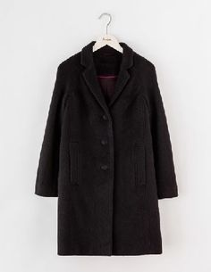 Boden Jennie Coat Black Mohair Women Boden, Black If weve learnt one thing its that you LOVE mohair. And why wouldnt you when its this stylish and stroke-me soft. Your go-to transitional coat, open it up to discover a pop colour lining. Weve also add http://www.MightGet.com/january-2017-13/boden-jennie-coat-black-mohair-women-boden-black.asp