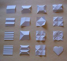 Uchiyama_B origami bases