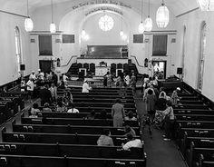"Check out new work on my @Behance portfolio: ""Sunday Church"" http://be.net/gallery/45130781/Sunday-Church"