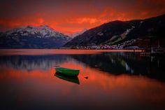 Zell am Austria