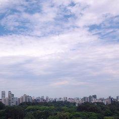 MAC USP Ibirapuera. | 30 lugares deslumbrantes em São Paulo que vão fazer você se sentir um turista