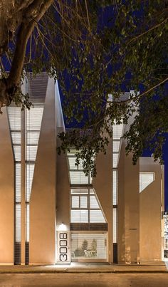 3 Houses in Rosario / I+GC [ar]