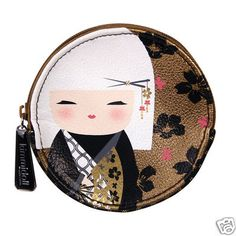 Japanese purse-adorable
