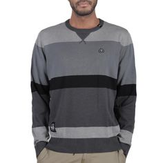 LRG: Lifted Research Group | Shop - LRG Route 47 Sweater - Outerwear