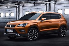 A Spanish motoring magazine has accidentally leaked photos and some specification for the new Seat Ateca. Along with the attached leaked official images, we also have some preliminary technical specifications, including data about engines. The range will kick off with a turbocharged three-cylinder, 1.0-liter developing 110 horsepower, followed by the beefier turbo 150-hp 1.4-litre benefiting …