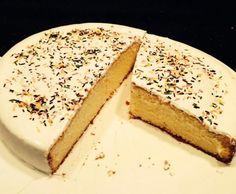 Recette nuage au citron par ludotitia27 - recette de la catégorie Pâtisseries sucrées