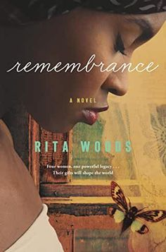 Remembrance by Rita Woods is a breakout historical debut with modern resonance, perfect for the many fans of The Underground Railroad and Orphan Train.It's a rumor, a whisper passed in the fields and hidden behind sheets of laundry. Books By Black Authors, Orphan Train, Kindle, Historical Fiction, Great Books, Book Lists, Audio Books, Books To Read, How To Memorize Things