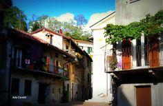 Il Borgo di #Cerro di #LavenoMombello ©Ada Ceretti