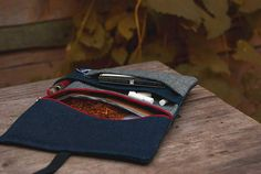 Rolling Tobacco Pouch Tobacco Case Tobacco Holder Bag